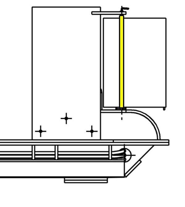 Yellow tube 1