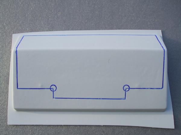 mk1 splitter plate