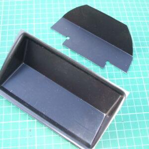 spliter plate split